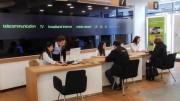 Բացվեց Ucom-ի գլխամասային սպասարկման կենտրոնը