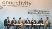 Ucom ընկերության զարգացման գծով տնօրենը ելույթ է ունեցել ԵԱՀԿ-ի բիզնես համաժողովում