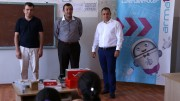 "9 More ""Armath"" Engineering Laboratories to Operate in the Regions of Ararat and Vayots Dzor"