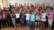 Еще 9 инженерных лабораторий «Армат» открылись в регионах Арарат и Вайоц Дзор