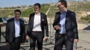 Ավարտին են մոտենում Ericsson ընկերության 4G+ տեխնոլոգիայի ներդրման աշխատանքները Ucom-ի ցանցում