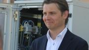 Подходят к завершению работы по внедрению технологии 4G+ от компании Ericsson в сети Ucom