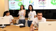 Ucom Joins the Armenian Olympic Team in Rio de Janeiro