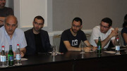 During the DigiTech Ucom and PicsArt Spoke of the Strong Need for Artificial Intelligence Development in Armenia