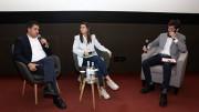 Руководители Ucom и «Teach for Armenia» приняли участие в дискуссии на тему «Технологии во имя образования»