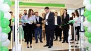 Ucom-ի նորաբաց վաճառքի և սպասարկման կենտրոնը կգործի Նոր Նորքի «Մեգամոլ Արմենիա» առևտրի կենտրոնում