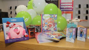 Ucom запустила предложение «Здравствуй, лето» и представила детский журнал «U!hoo»