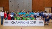«Գալաքսի» ընկերությունների խմբի 2021 ֆուտզալի մրցաշարի հաղթող է ճանաչվել  «Ucom-1» թիմը. տեղի ունեցավ պարգևատրման արարողությունը
