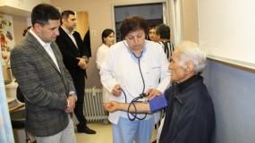 Ավելի քան 2500 հոգի արդեն ստացել են անվճար ակնաբուժական ծառայություններ