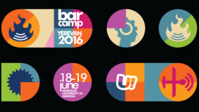 The 8th Annual BarCamp Yerevan Tech-Unconference Will Bring Together More than 2000 IT Specialists