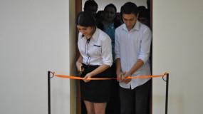 Ucom-ի աջակցությամբ «Արմաթ» ինժեներական լաբորատորիա է հիմնվել նաեւ Արցախում