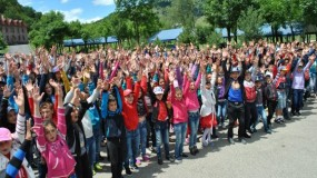 Technological Camp Launched in Hanqavan for 600 Schoolchildren