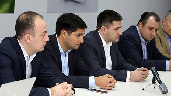 Ucom will Continue Taking Active Steps to Intensify the Telecommunications Market in Armenia