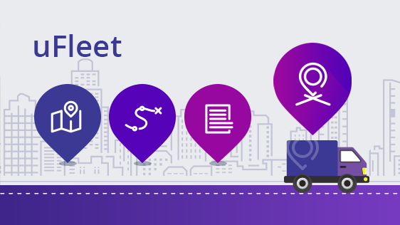 Ucom Launches uFleet, an Innovative Solution for Car Fleet Management