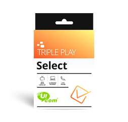 Triple Play Select