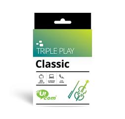 Triple PlayClassic