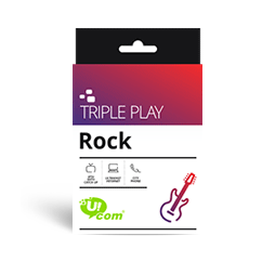 Triple Play Rock