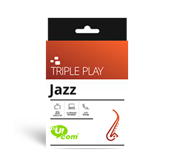 Triple Play Jazz