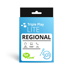 Triple Play Lite Regional