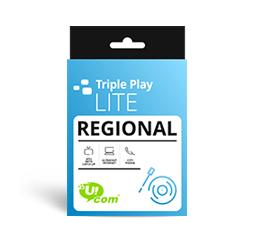Triple PlayLiteRegional