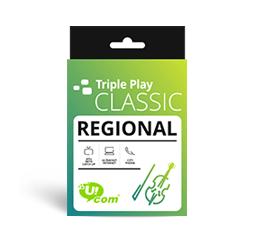 Triple PlayClassic Regional