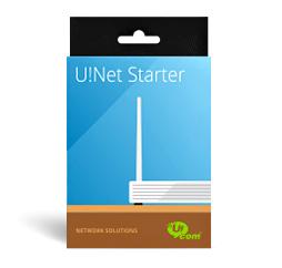 uNetStarter