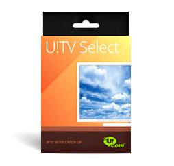 U!TV Select