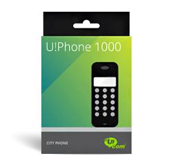 uPhone 1000