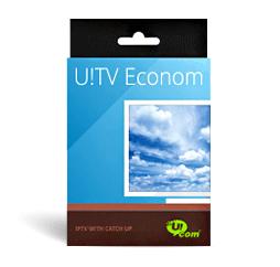 uTV Econom